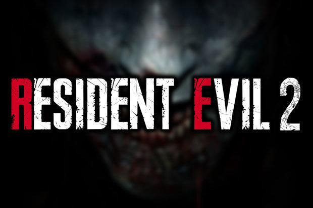 Samlarutgåvan av Resident Evil 2 är…