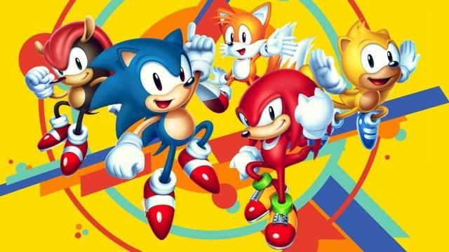 Recension: Sonic Mania Plus