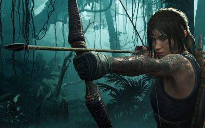 Blandade omdömen för nya Tomb Raider