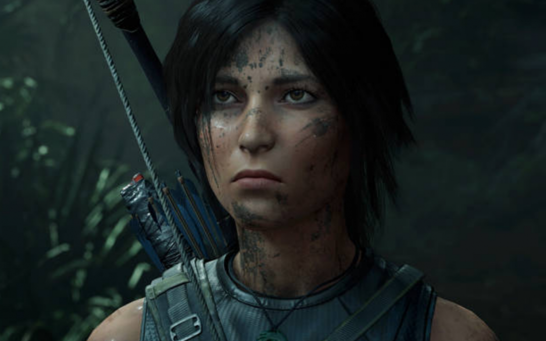 Recension: Shadow of the Tomb Raider