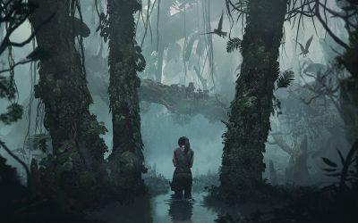 Seg start för Shadow of the Tomb Raider