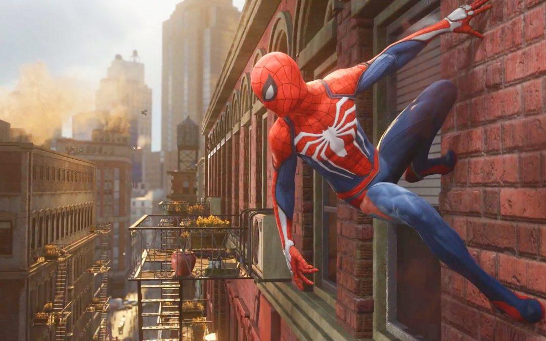 NPD: Spider-Man och Forza Horizon 4 slår rekord