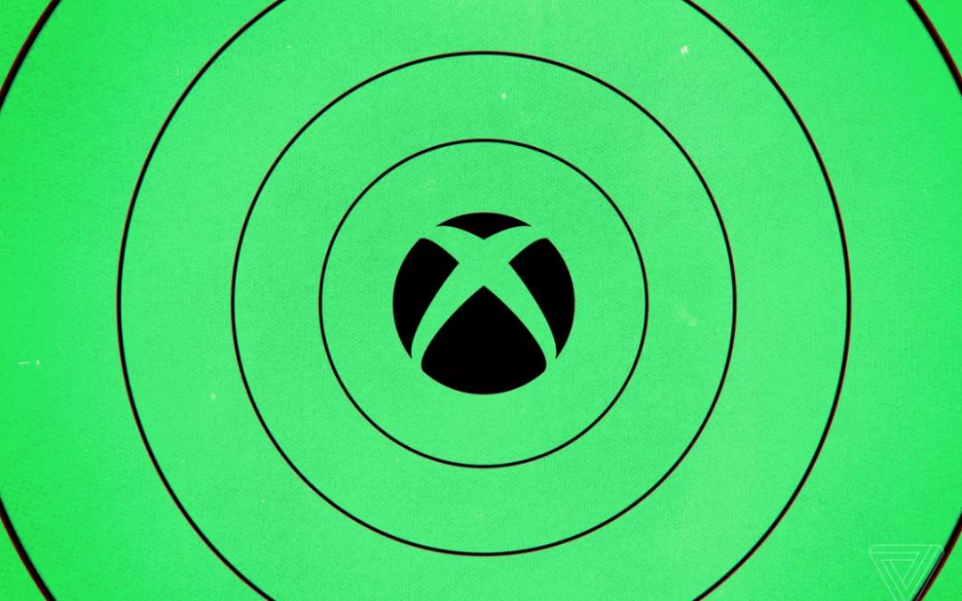 Microsoft lanserar ny streamingtjänst för spel