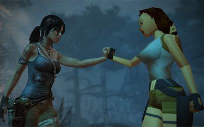 Framtiden för Tomb Raider