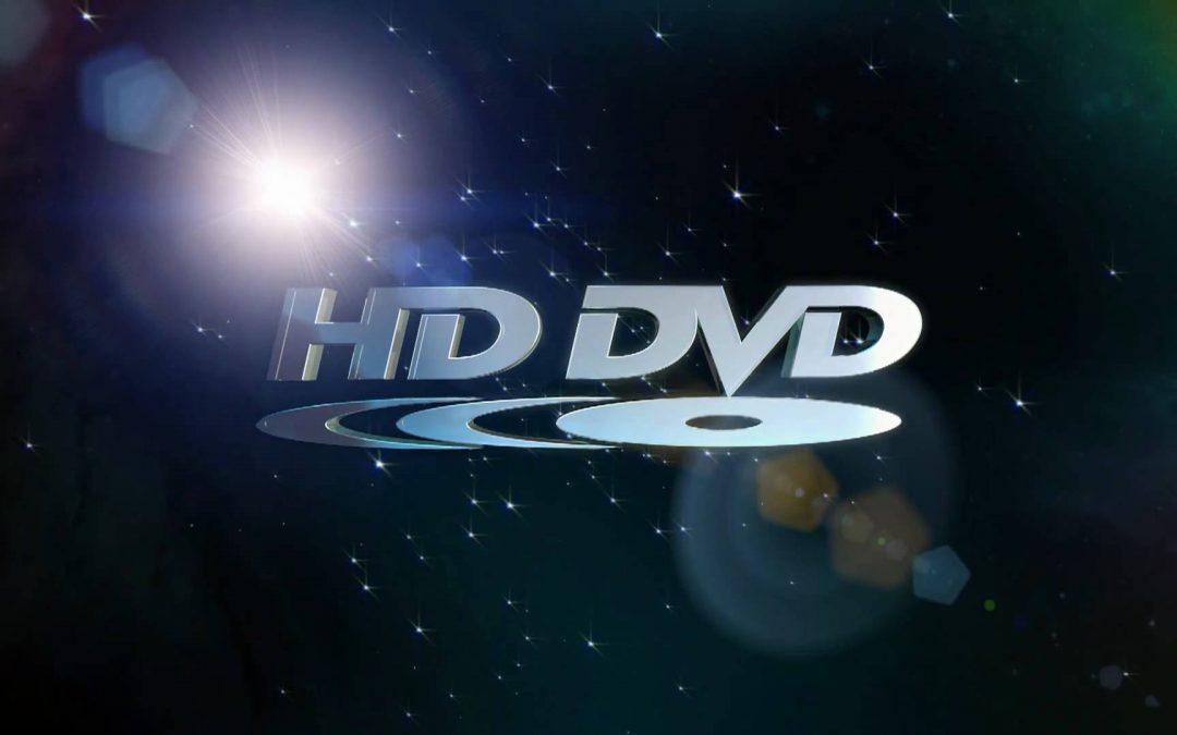 Minns ni HD DVD?