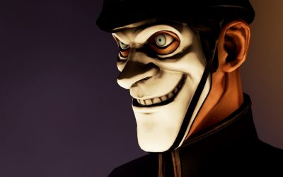 Recension: We Happy Few