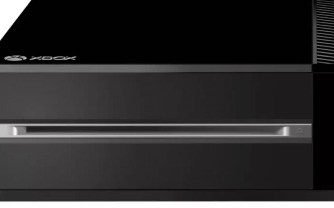 Microsoft uppges planera skivlös Xbox One