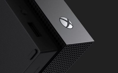 Nästa Xbox behöver en systemsäljare