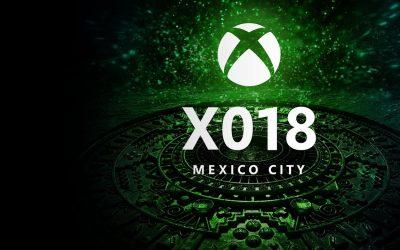 X018: Microsoft fortsätter shoppa