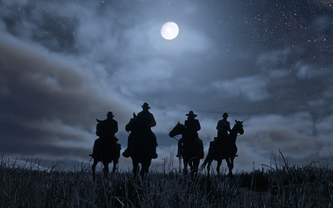 Reflektion: Red Dead Redemption 2