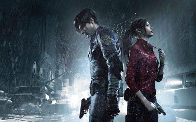 Månaden då Resident Evil gör comeback