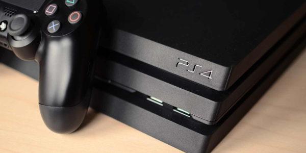 Sämsta decembermånaden för PS4