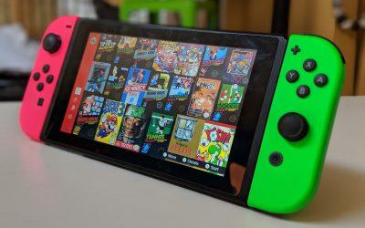 NPD: Switch sålde bäst 2018