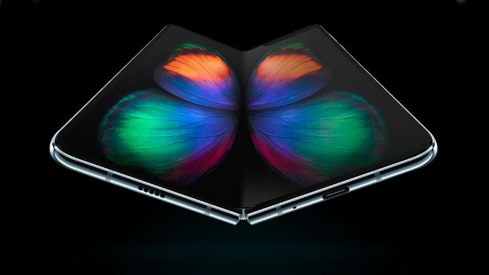 Samsung och framtiden