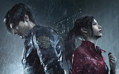 Recension: Resident Evil 2