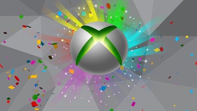 Jag återvänder till Xbox 360