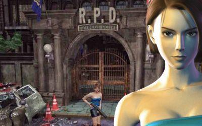 Resident Evil 3 Remake förr än vi anar