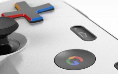 Är Google på väg att släppa en konsol?