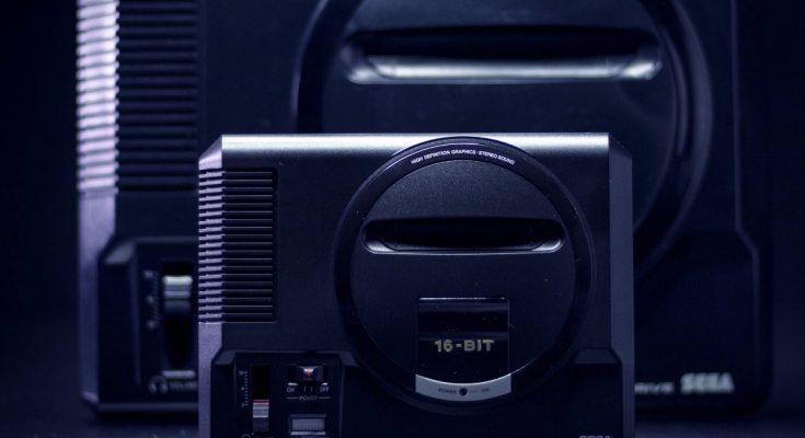 Sega släpper Mega Drive Mini