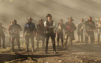 Red Dead Redemption 2 – ett halvår senare