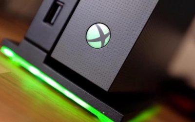 """""""Nästa Xbox mer avancerad än PS5"""""""