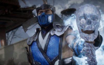 NPD: Mortal Kombat 11 och Days Gone i topp