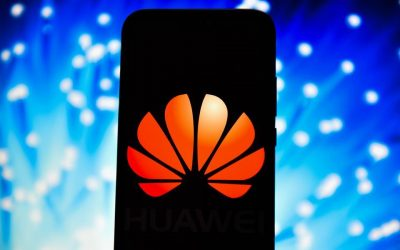 Huawei förlorade just Android