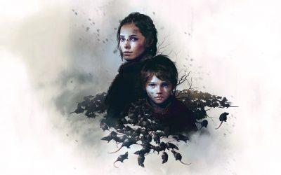 Recension: A Plague Tale: Innocence