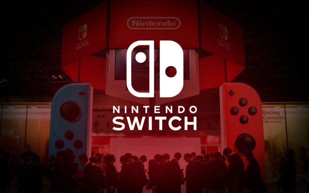 E3: Nintendo är tillbaka