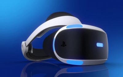 VR – från framtidslöfte till fiasko