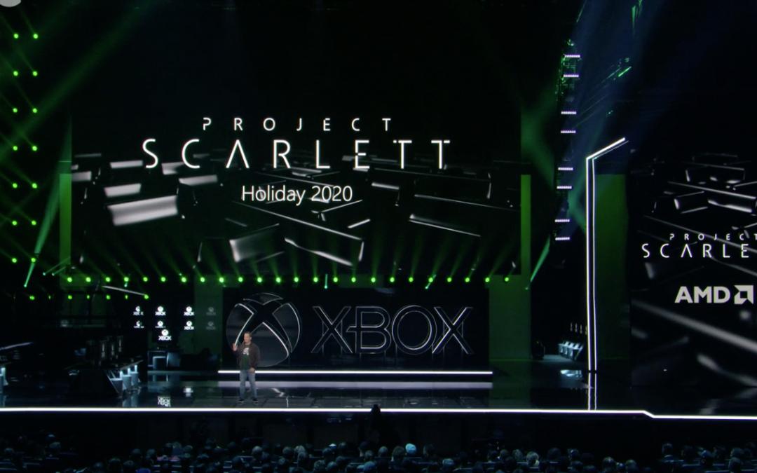 E3: Halo Infinite lanseras tillsammans med Scarlett