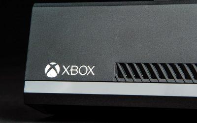 Min Xbox One krånglar
