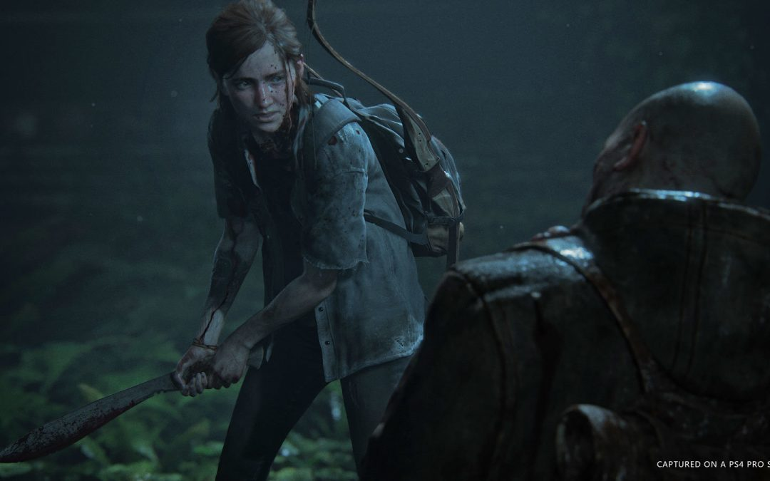 Rykte: The Last of Us Part II släpps i februari