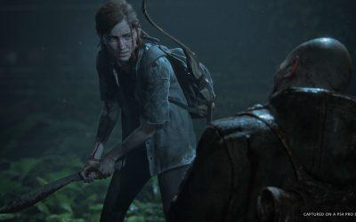 Rykte: The Last of Us Part II släpps i februari
