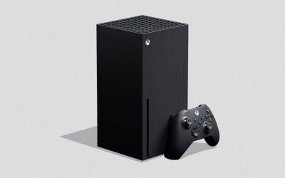 Nästa Xbox är avtäckt