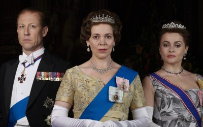 The Crown fortfarande lika bra