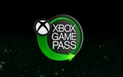 Xbox One sjunker, Game Pass växer
