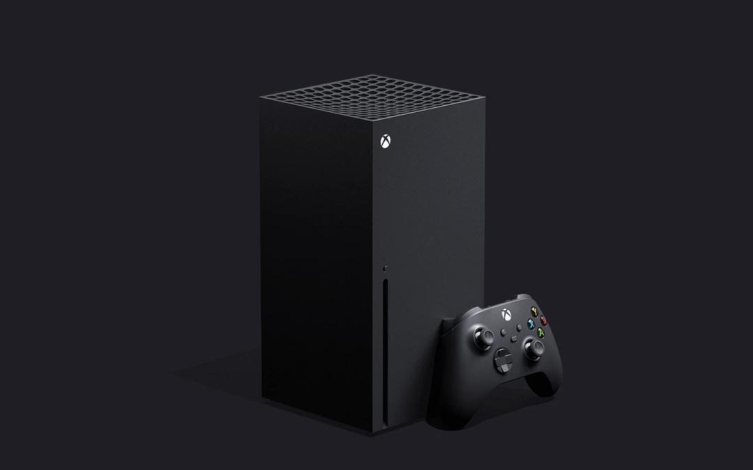 Smarta funktioner i nästa Xbox