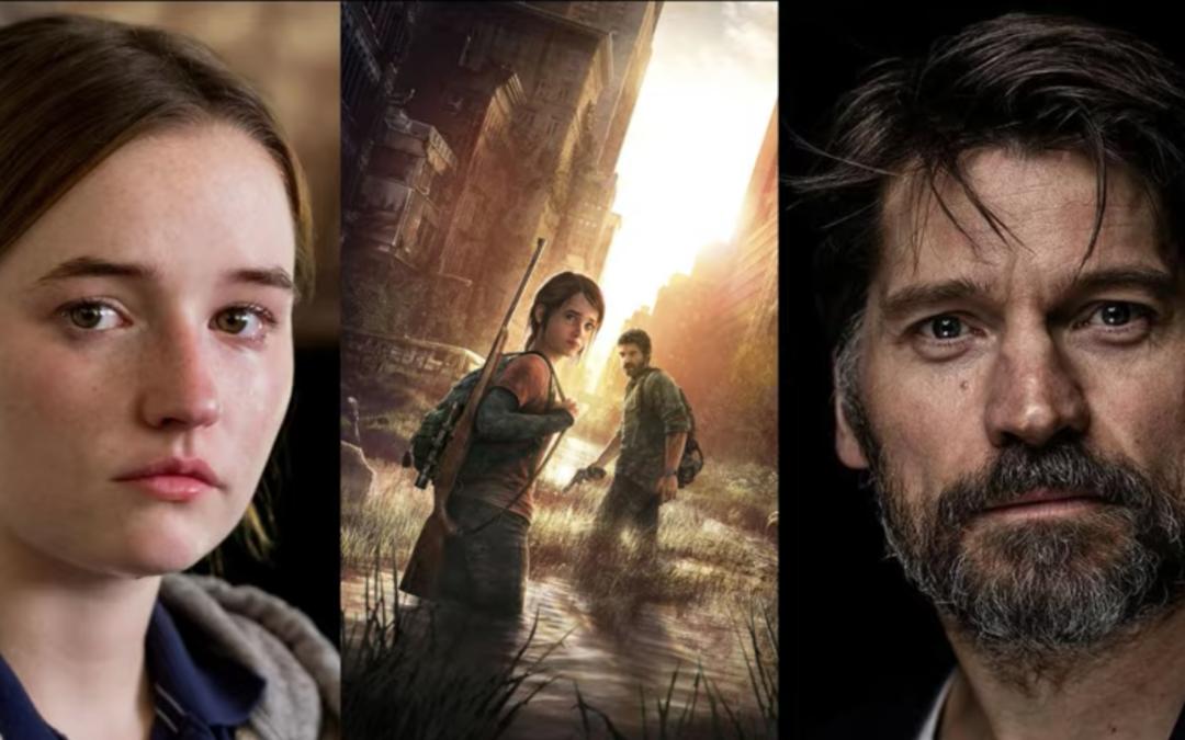 Spännande när The Last of Us blir serie