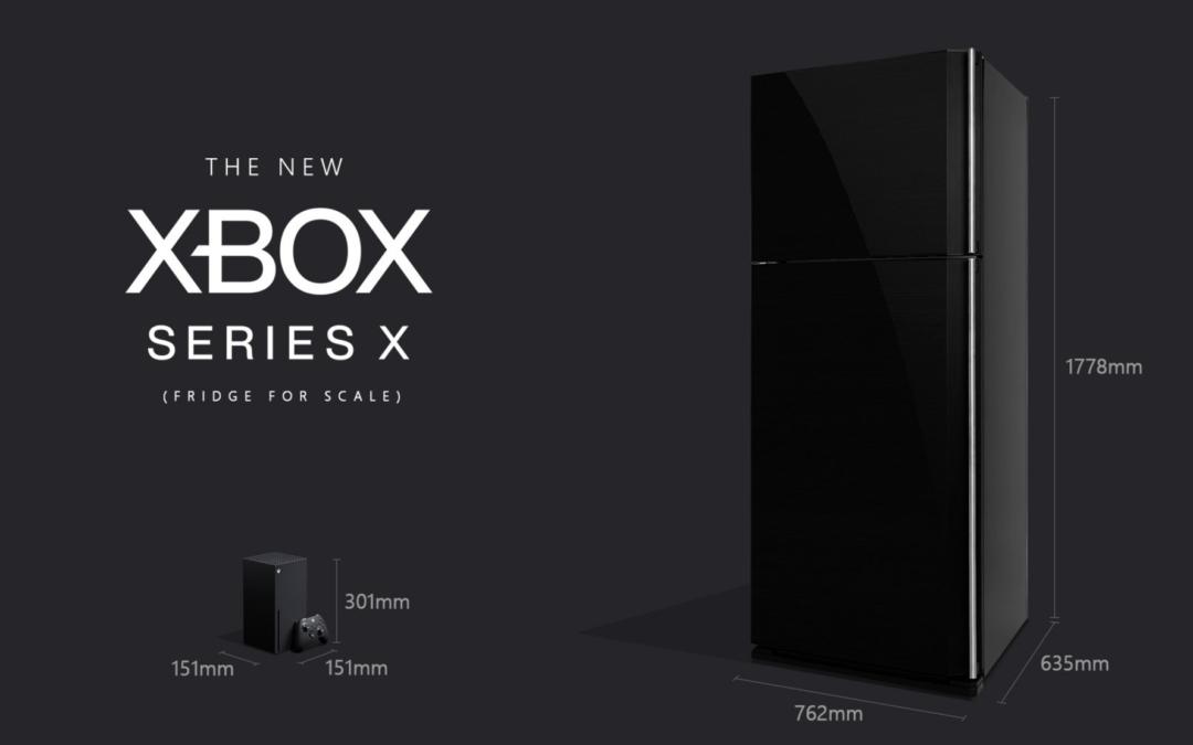 Nu vet vi (nästan) allt om nästa Xbox