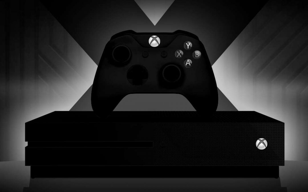 Tillbakablick: Xbox One