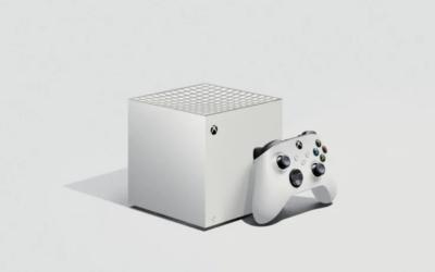 Vem vill ha Xbox Series S?