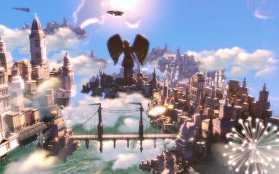 BioShock Infinite är fortfarande fantastiskt
