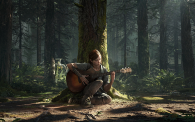 Recension: The Last of Us Part II