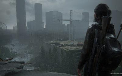 Tidiga intryck av The Last of Us 2