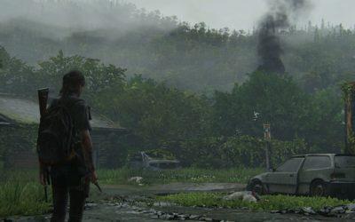 The Last of Us 2 får vänta