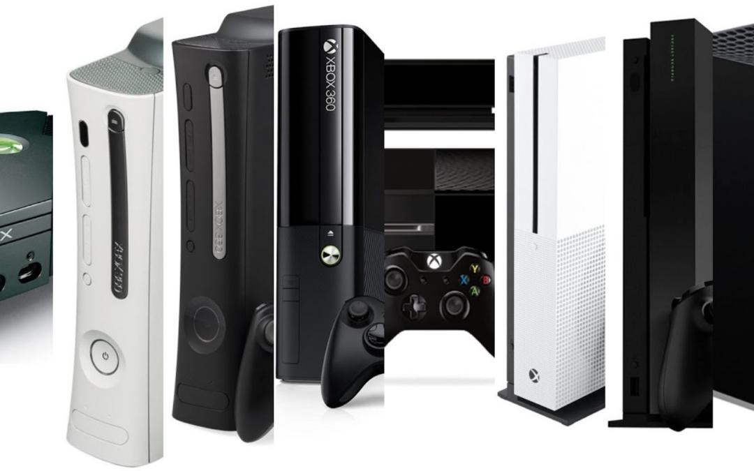 Xbox ska inte kopiera PlayStation