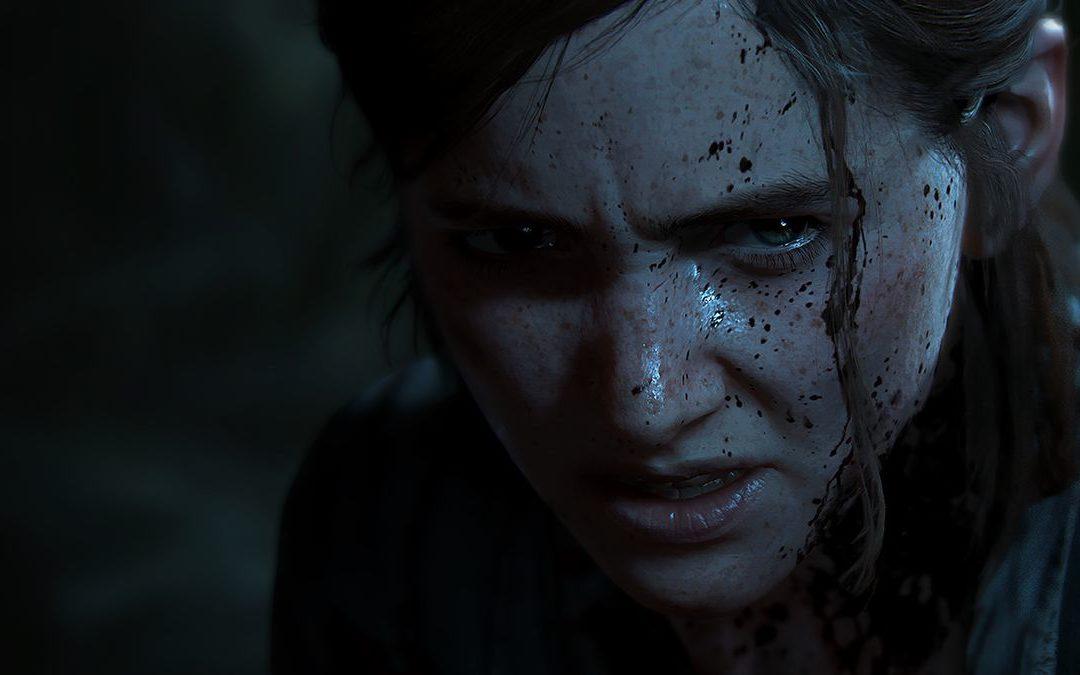 Låt oss prata om The Last of Us 2…