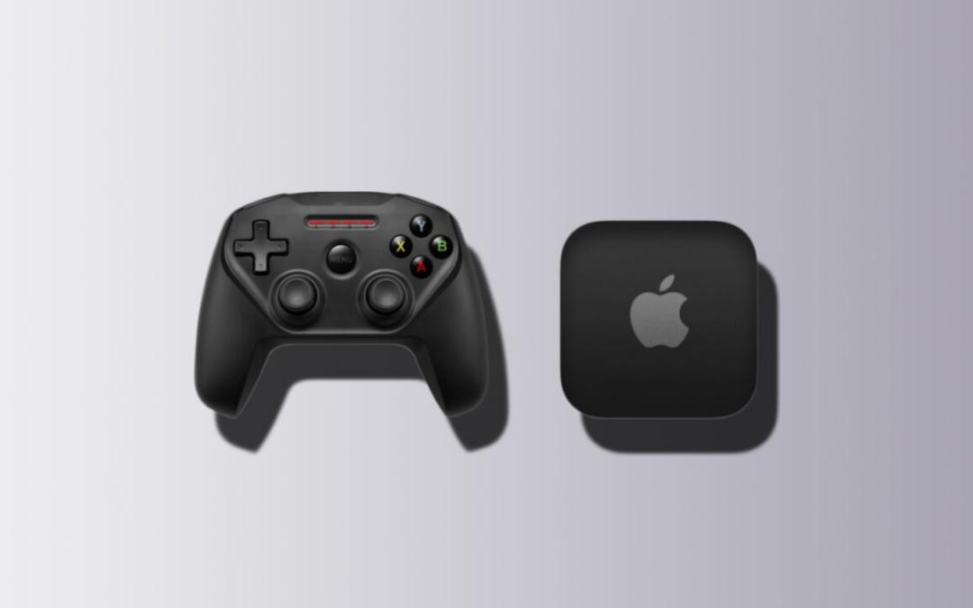 Ska Apple släppa en konsol?