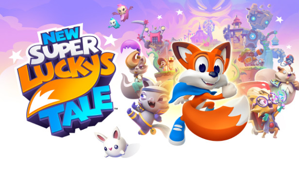 Recension: New Super Lucky's Tale